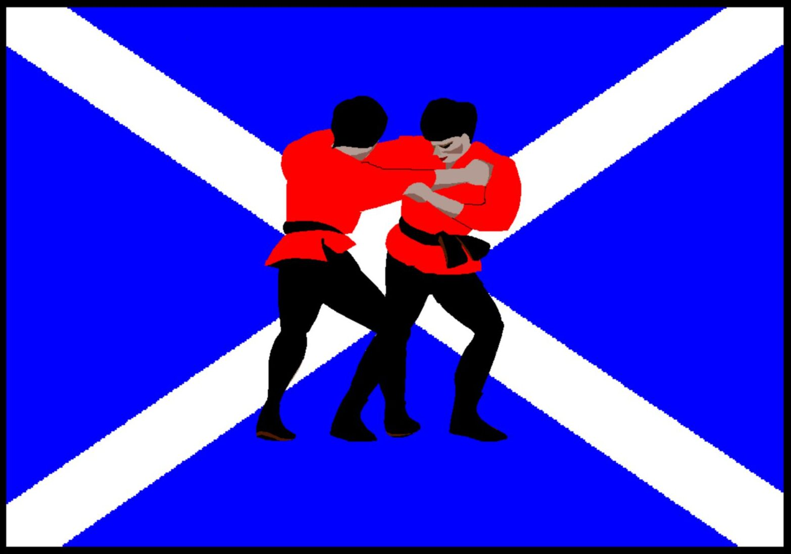 Scottish Budo Association